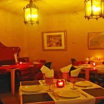 foto de restaurante si señor garden