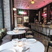 photo of la cafette restaurant
