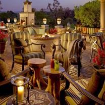 photo of veranda fireside lounge & restaurant restaurant