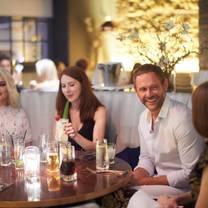 photo of bourgee norwich steak lobster luxe lounge restaurant