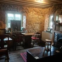 photo of ye olde swan restaurant