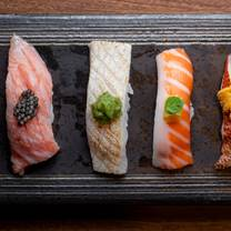 photo of blue ribbon sushi - pacific palisades restaurant