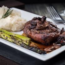 foto von thunder bay grille - davenport restaurant