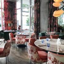 photo of icebox cafe miami beach restaurant