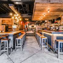 photo of wayward smokehouse federal hill restaurant
