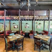 photo of alta strada- dc restaurant