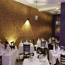 photo of luna food & wine restaurant