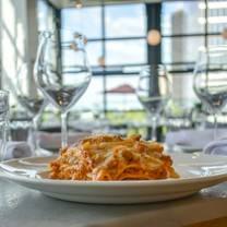 photo of la pizza & la pasta - eataly l.a. restaurant
