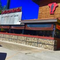 foto de restaurante la encomienda - tijuana