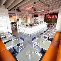 photo of seasalt & ceviche +18 years restaurant