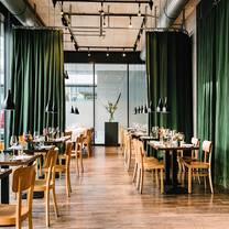 photo of margarete restaurant