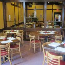photo of lotus thai house restaurant