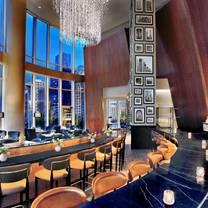 photo of terrace 16 restaurant