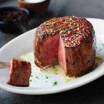 photo of ruth's chris steak house - paramus restaurant
