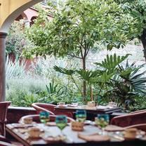 foto de restaurante restaurante del parque - belmond casa de sierra nevada