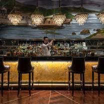 photo of st. regis bar - the st. regis zhuhai restaurant