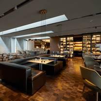 photo of moss restaurant - blue lagoon iceland restaurant