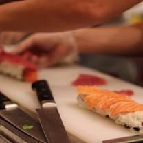photo of ahi sushi miami restaurant