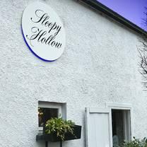 photo of sleepy hollow restaurant