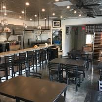 photo of pozzi bistro restaurant
