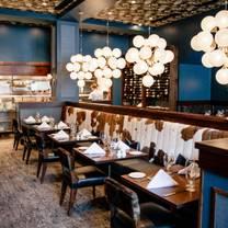 photo of william & henry restaurant