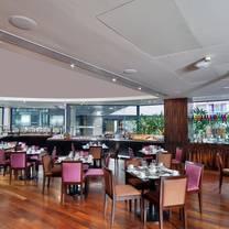 photo of vivaldi restaurant crowne plaza beirut restaurant