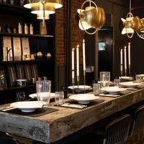 photo of sola lab restaurant