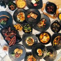 photo of balseros restaurant