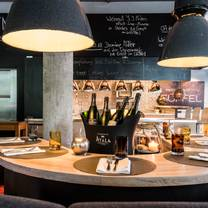foto von restaurant stüffel restaurant