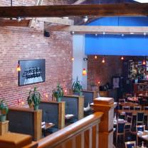 photo of soby's restaurant