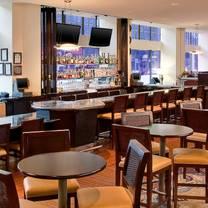 photo of sheraton grand - morgan's and public market bar restaurant