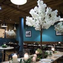 photo of the allotment vegan eatery restaurant