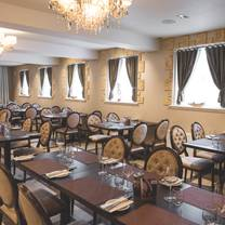 photo of the cavaliere restaurant