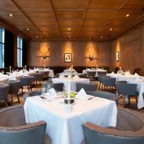 foto von steinberg - kempinski hotel das tirol restaurant