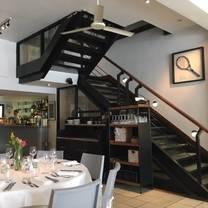 photo of san lorenzo - wimbledon restaurant