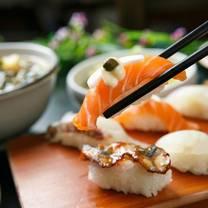 photo of yume sushi restaurant