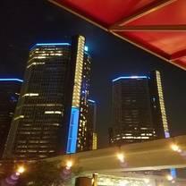 photo of briggs detroit restaurant