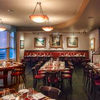photo of vintage restaurant