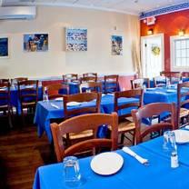 photo of stamna greek taverna - bloomfield restaurant