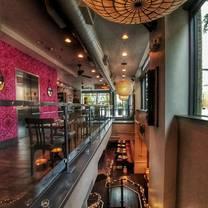 photo of vagabond restaurant