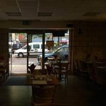 photo of nora's palace restaurant