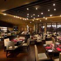 photo of red sage restaurant restaurant