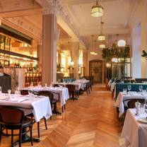 photo of henri brasserie française restaurant