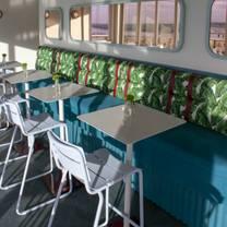 photo of hu. roof restaurant