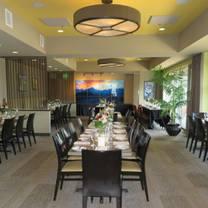 photo of mammoth rock brasserie restaurant