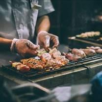 foto de restaurante yakitori jin