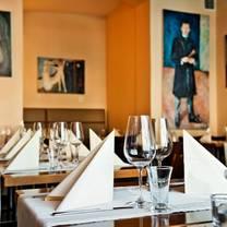 photo of restaurant munch's hus restaurant