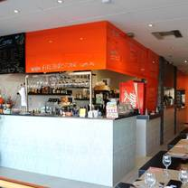 photo of fire & stone pizza-teca restaurant