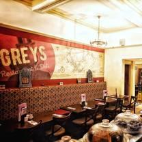 photo of grey's restaurant restaurant