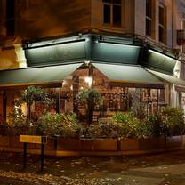 photo of treviso restaurant